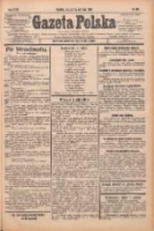 Gazeta Polska: codzienne pismo polsko-katolickie dla wszystkich stanów 1931.06.26 R.35 Nr145