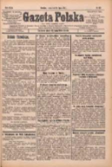 Gazeta Polska: codzienne pismo polsko-katolickie dla wszystkich stanów 1931.07.16 R.35 Nr161