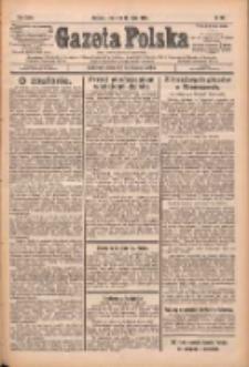 Gazeta Polska: codzienne pismo polsko-katolickie dla wszystkich stanów 1931.07.23 R.35 Nr167