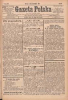 Gazeta Polska: codzienne pismo polsko-katolickie dla wszystkich stanów 1931.08.05 R.35 Nr178