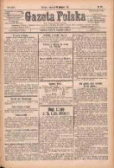 Gazeta Polska: codzienne pismo polsko-katolickie dla wszystkich stanów 1931.08.13 R.35 Nr185