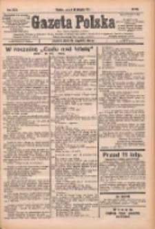 Gazeta Polska: codzienne pismo polsko-katolickie dla wszystkich stanów 1931.08.14 R.35 Nr186