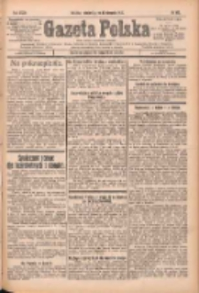 Gazeta Polska: codzienne pismo polsko-katolickie dla wszystkich stanów 1931.08.17 R.35 Nr187