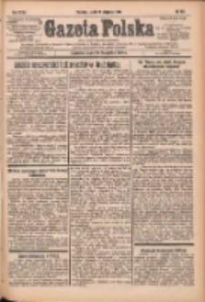 Gazeta Polska: codzienne pismo polsko-katolickie dla wszystkich stanów 1931.08.19 R.35 Nr189
