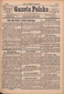 Gazeta Polska: codzienne pismo polsko-katolickie dla wszystkich stanów 1931.09.07 R.35 Nr205