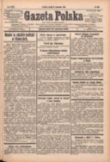 Gazeta Polska: codzienne pismo polsko-katolickie dla wszystkich stanów 1931.09.09 R.35 Nr207