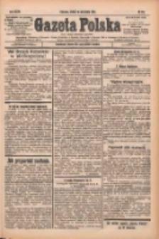 Gazeta Polska: codzienne pismo polsko-katolickie dla wszystkich stanów 1931.09.16 R.35 Nr213