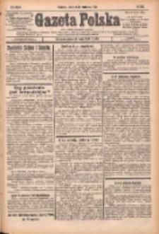Gazeta Polska: codzienne pismo polsko-katolickie dla wszystkich stanów 1931.09.24 R.35 Nr220