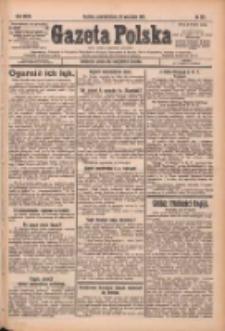 Gazeta Polska: codzienne pismo polsko-katolickie dla wszystkich stanów 1931.09.28 R.35 Nr223