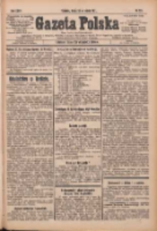 Gazeta Polska: codzienne pismo polsko-katolickie dla wszystkich stanów 1931.09.30 R.35 Nr225