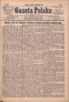 Gazeta Polska: codzienne pismo polsko-katolickie dla wszystkich stanów 1931.10.01 R.35 Nr226