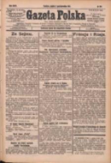 Gazeta Polska: codzienne pismo polsko-katolickie dla wszystkich stanów 1931.10.02 R.35 Nr227