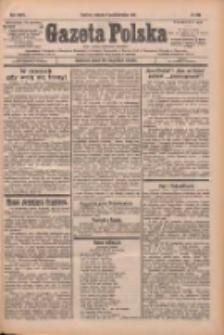 Gazeta Polska: codzienne pismo polsko-katolickie dla wszystkich stanów 1931.10.03 R.35 Nr228
