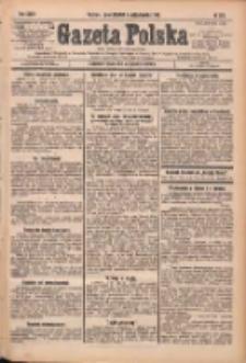 Gazeta Polska: codzienne pismo polsko-katolickie dla wszystkich stanów 1931.10.05 R.35 Nr229