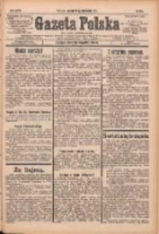 Gazeta Polska: codzienne pismo polsko-katolickie dla wszystkich stanów 1931.10.10 R.35 Nr234