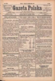 Gazeta Polska: codzienne pismo polsko-katolickie dla wszystkich stanów 1931.10.13 R.35 Nr236