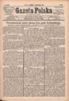 Gazeta Polska: codzienne pismo polsko-katolickie dla wszystkich stanów 1931.10.15 R.35 Nr238