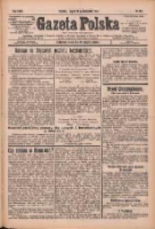 Gazeta Polska: codzienne pismo polsko-katolickie dla wszystkich stanów 1931.10.16 R.35 Nr239