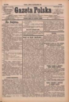 Gazeta Polska: codzienne pismo polsko-katolickie dla wszystkich stanów 1931.10.17 R.35 Nr240