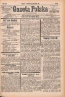 Gazeta Polska: codzienne pismo polsko-katolickie dla wszystkich stanów 1931.10.22 R.35 Nr244
