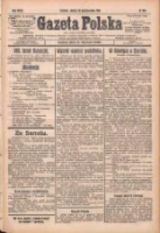 Gazeta Polska: codzienne pismo polsko-katolickie dla wszystkich stanów 1931.10.23 R.35 Nr245