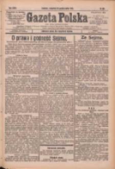Gazeta Polska: codzienne pismo polsko-katolickie dla wszystkich stanów 1931.10.29 R.35 Nr251