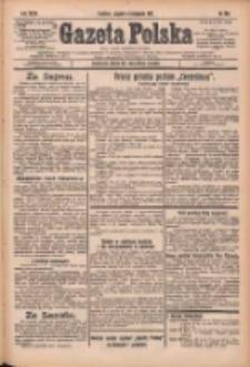 Gazeta Polska: codzienne pismo polsko-katolickie dla wszystkich stanów 1931.11.06 R.35 Nr259