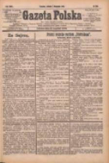 Gazeta Polska: codzienne pismo polsko-katolickie dla wszystkich stanów 1931.11.07 R.35 Nr260