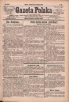 Gazeta Polska: codzienne pismo polsko-katolickie dla wszystkich stanów 1931.11.09 R.35 Nr261