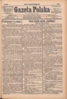 Gazeta Polska: codzienne pismo polsko-katolickie dla wszystkich stanów 1931.11.10 R.35 Nr262