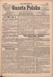 Gazeta Polska: codzienne pismo polsko-katolickie dla wszystkich stanów 1931.11.11 R.35 Nr263