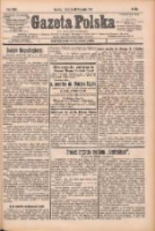 Gazeta Polska: codzienne pismo polsko-katolickie dla wszystkich stanów 1931.11.12 R.35 Nr264
