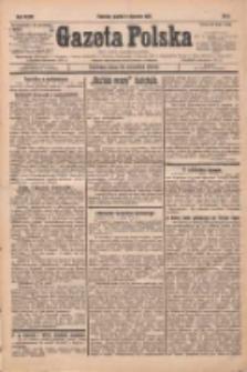 Gazeta Polska: codzienne pismo polsko-katolickie dla wszystkich stanów 1931.01.09 R.35 Nr6