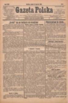 Gazeta Polska: codzienne pismo polsko-katolickie dla wszystkich stanów 1931.01.10 R.35 Nr7