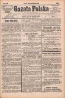 Gazeta Polska: codzienne pismo polsko-katolickie dla wszystkich stanów 1931.11.14 R.35 Nr266