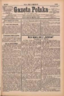 Gazeta Polska: codzienne pismo polsko-katolickie dla wszystkich stanów 1931.11.18 R.35 Nr269