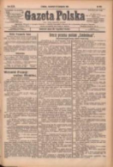 Gazeta Polska: codzienne pismo polsko-katolickie dla wszystkich stanów 1931.11.19 R.35 Nr270