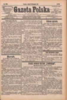 Gazeta Polska: codzienne pismo polsko-katolickie dla wszystkich stanów 1931.11.25 R.35 Nr275