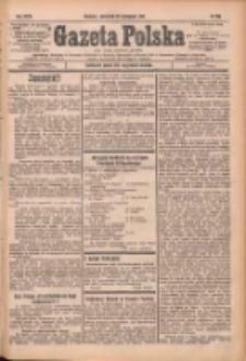 Gazeta Polska: codzienne pismo polsko-katolickie dla wszystkich stanów 1931.11.26 R.35 Nr276