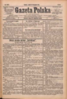 Gazeta Polska: codzienne pismo polsko-katolickie dla wszystkich stanów 1931.11.27 R.35 Nr277