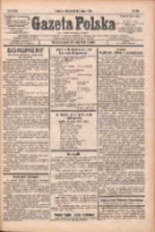 Gazeta Polska: codzienne pismo polsko-katolickie dla wszystkich stanów 1931.11.28 R.35 Nr278