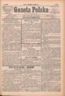 Gazeta Polska: codzienne pismo polsko-katolickie dla wszystkich stanów 1931.12.03 R.35 Nr282