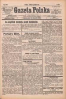 Gazeta Polska: codzienne pismo polsko-katolickie dla wszystkich stanów 1931.12.05 R.35 Nr284