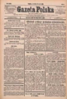 Gazeta Polska: codzienne pismo polsko-katolickie dla wszystkich stanów 1932.03.31 R.36 Nr74
