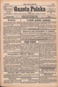 Gazeta Polska: codzienne pismo polsko-katolickie dla wszystkich stanów 1932.06.07 R.36 Nr128