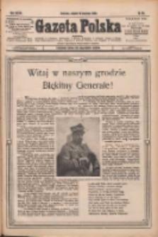 Gazeta Polska: codzienne pismo polsko-katolickie dla wszystkich stanów 1932.06.10 R.36 Nr131