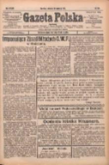 Gazeta Polska: codzienne pismo polsko-katolickie dla wszystkich stanów 1932.06.14 R.36 Nr134