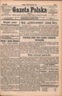 Gazeta Polska: codzienne pismo polsko-katolickie dla wszystkich stanów 1932.06.18 R.36 Nr138