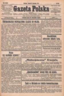 Gazeta Polska: codzienne pismo polsko-katolickie dla wszystkich stanów 1932.06.21 R.36 Nr140