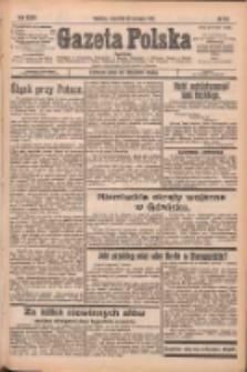 Gazeta Polska: codzienne pismo polsko-katolickie dla wszystkich stanów 1932.06.23 R.36 Nr142
